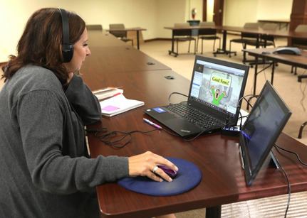 What has changed for e-schools since the ECOT fallout? (Toledo Blade)