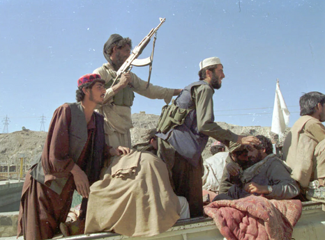 Taliban leaders are promising peace, order and amnesty in Afghanistan. They promised that last time, too. (Washington Post)