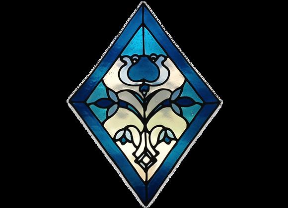 מעוין כחול