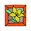 Thumbnail: ריבוע פרח צהוב