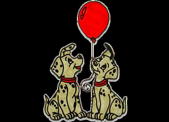 כלבים דלמתים