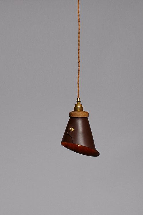 HangUp Lamp Chocolate