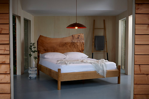 BedWood Bed