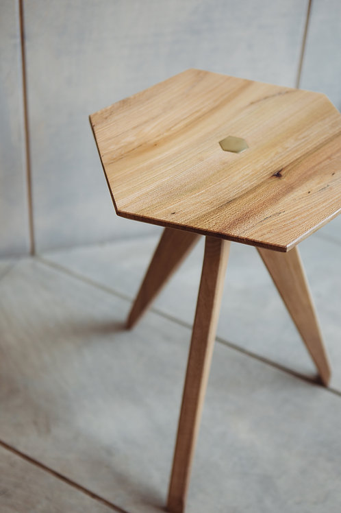 BoltUp Stool Hex