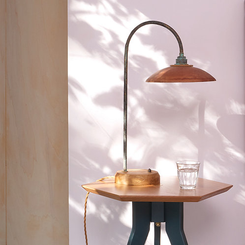 MouldEd Table Lamp