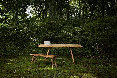 LiveEdge Table