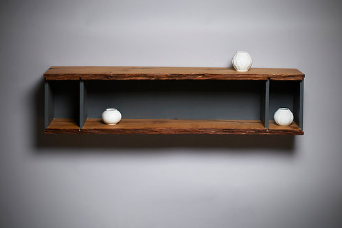 LiveEdge Shelves