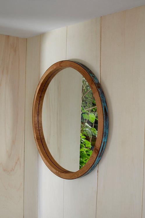 KeelOver Mirror