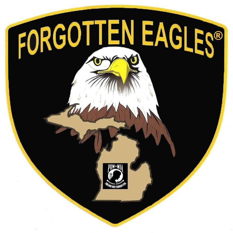 Forgotten Eagles