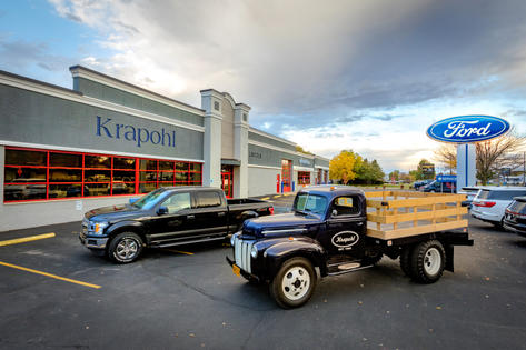 Krapohl Ford