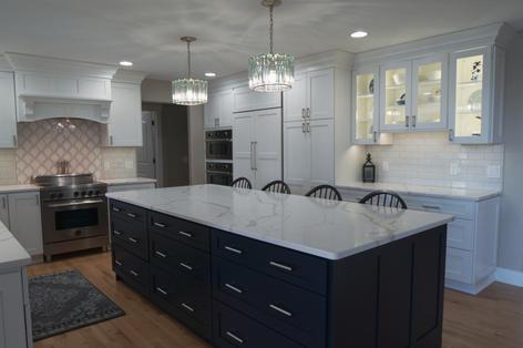 LJ's Kitchens & Interiors
