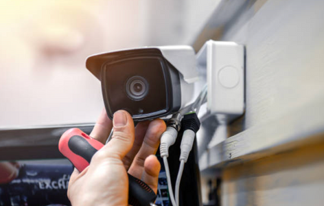 Mid Michigan Security Systems