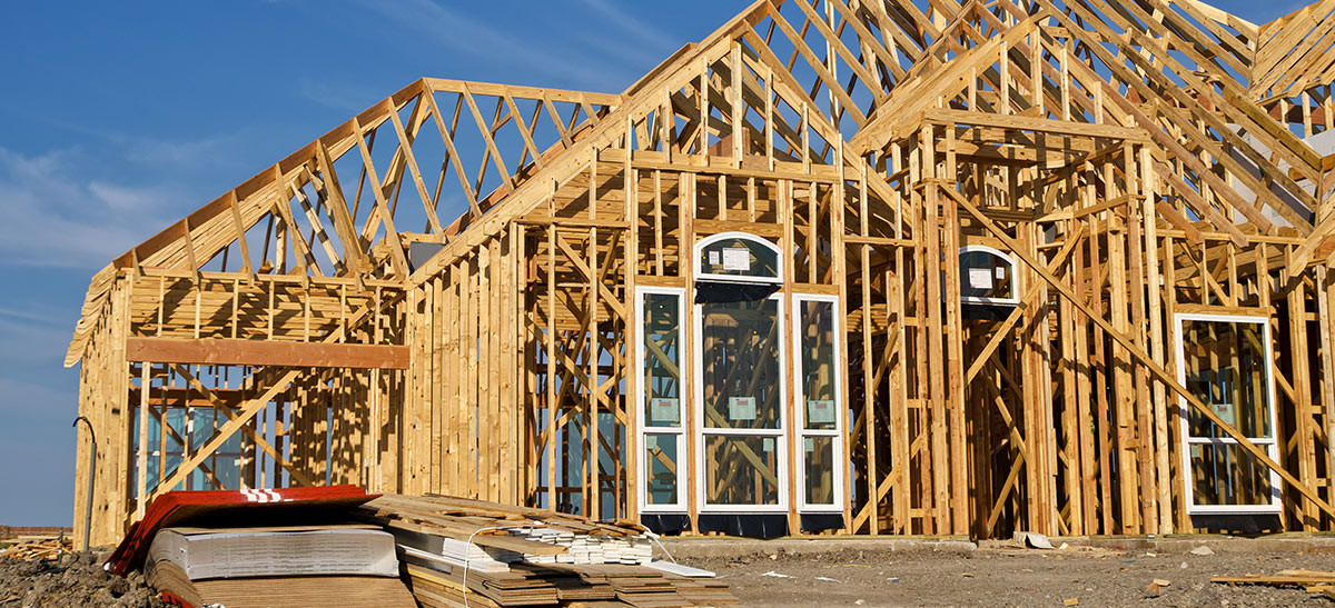 Building Supplies - Retail/Lumber Company