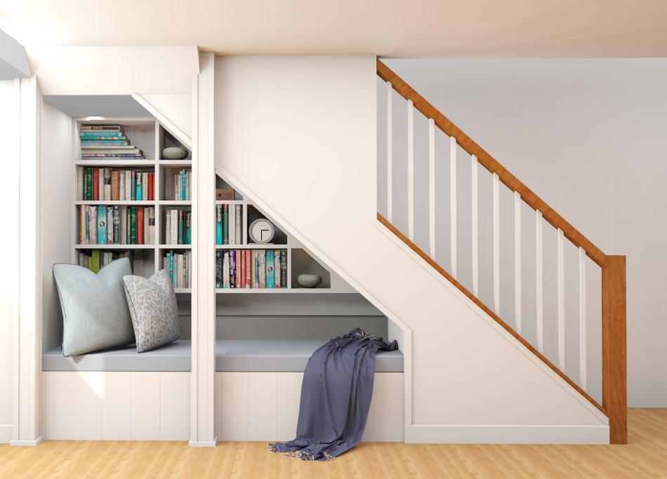 Creative Interiors Designs