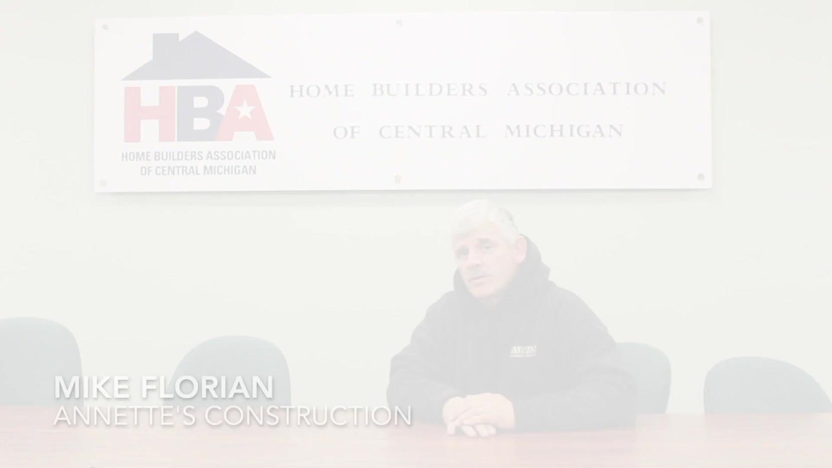 Annette's Construction & Seawalls video.