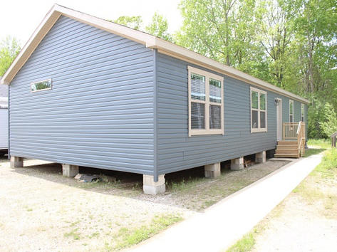 Clark Modular Homes