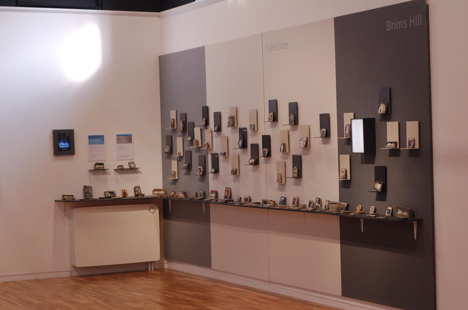 Memorial Exhibition, Thurso