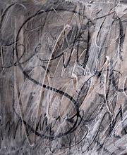Wax tile 11. 20x17cm.JPG