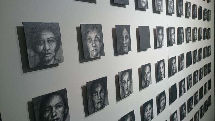 Memorial exhibition