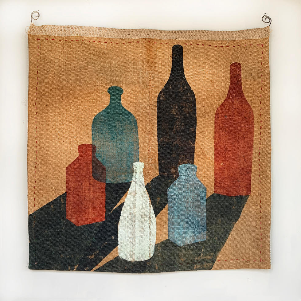 Medicine Bottles - Remedy