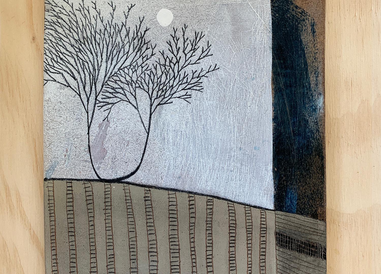 Equanimity Tree - River