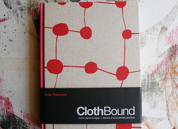 ClothBound book