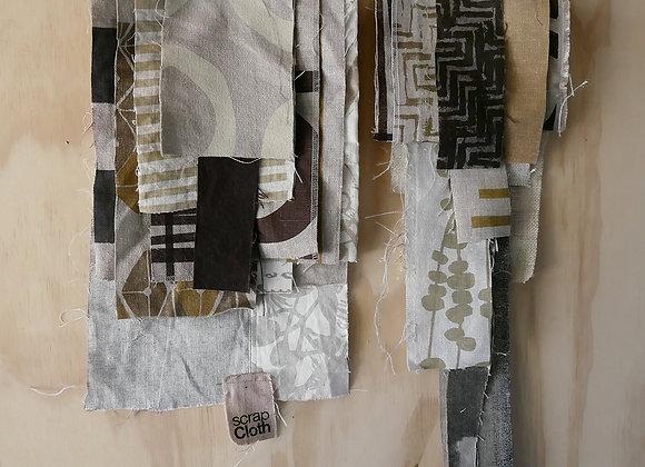 ScrapCloth Bundle - Naturally