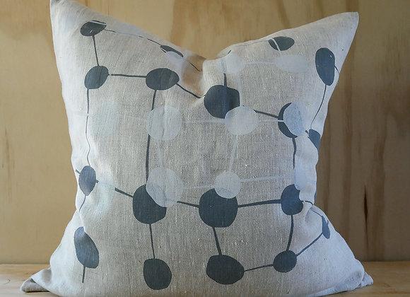 Spotcheck cushion