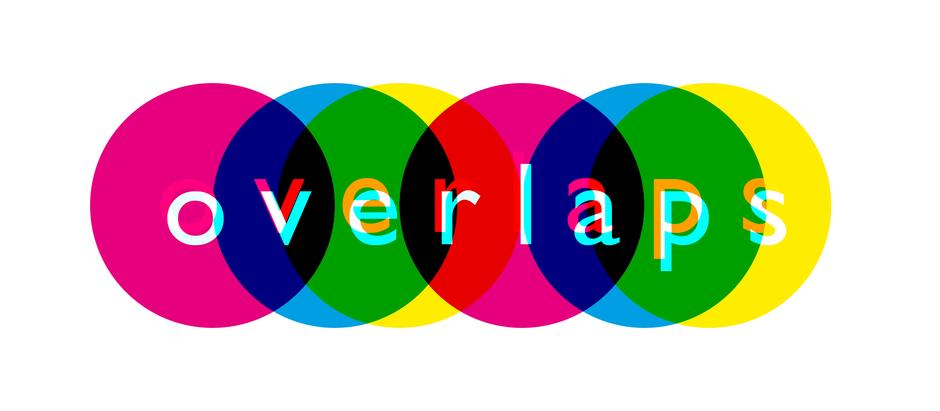 overlaps