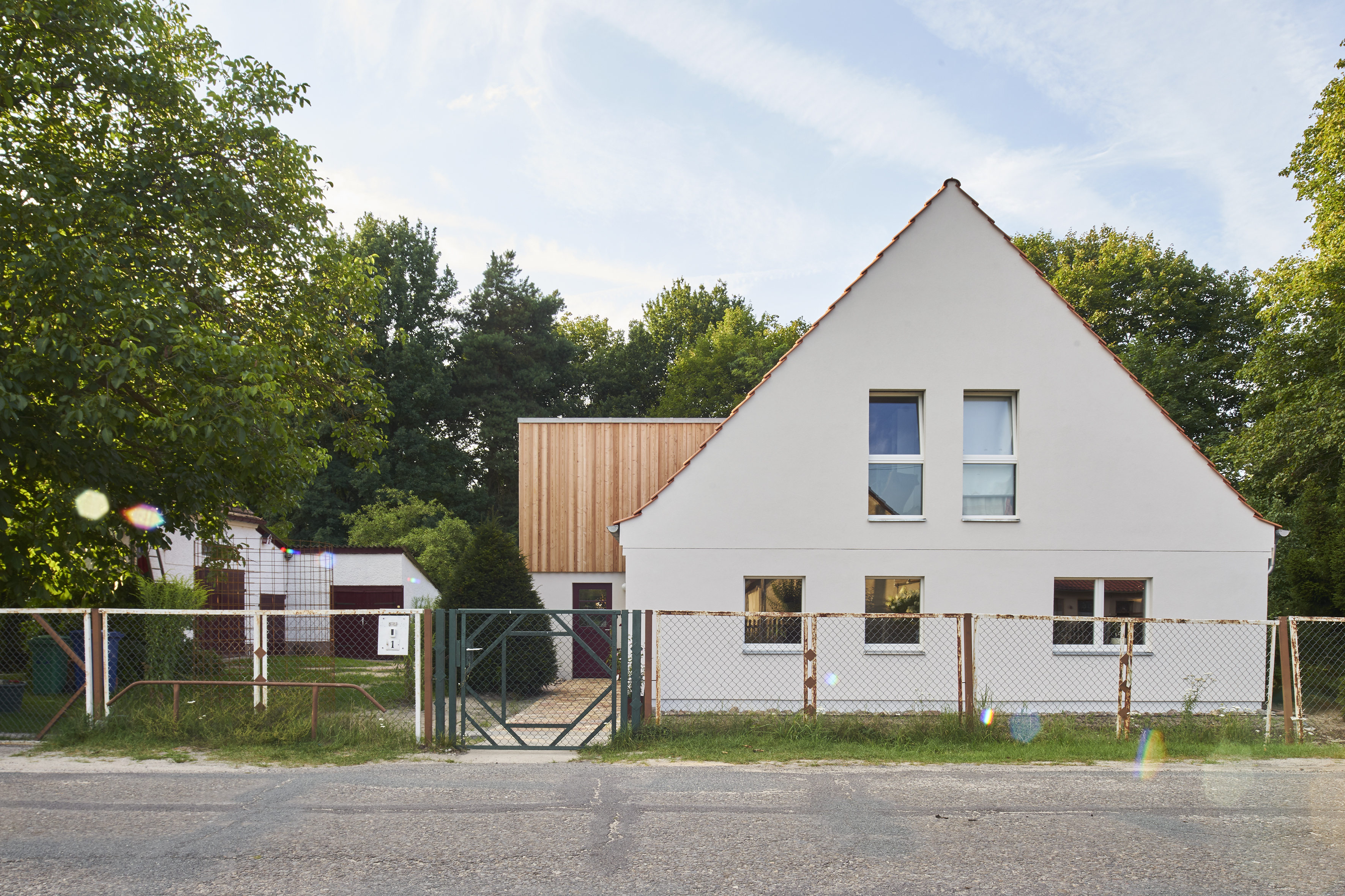 Nhs Architekten Berlin