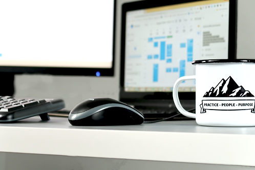 Maniphesto Core Mug