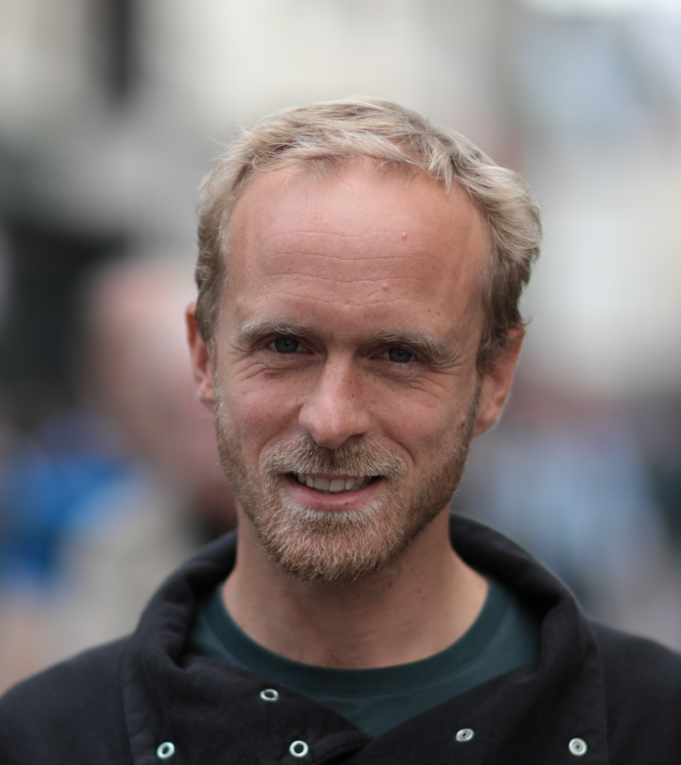 Jakob Kærgaard