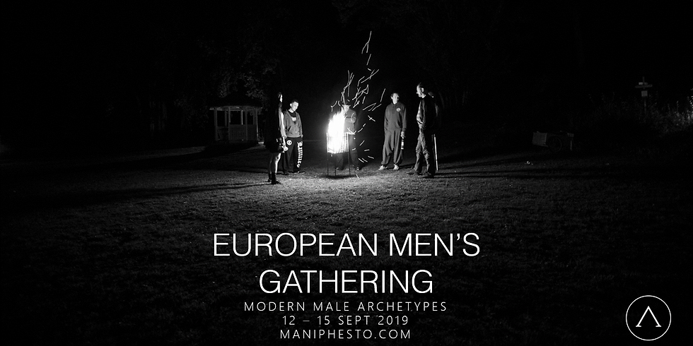 European Men's Gathering 2019