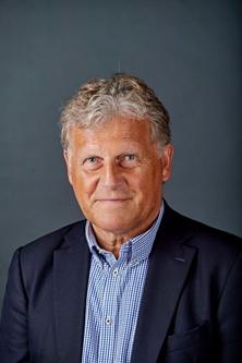 Torben Haugård