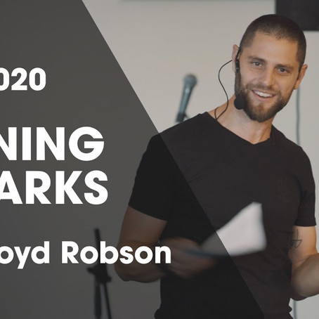 The European Men's Gathering 2020 is now Open!