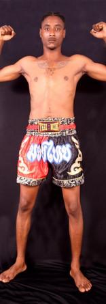 Lelou Chris Jean Kevin -65kg