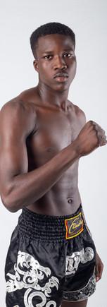 SANKARA ABDUL RAZACK -75kg
