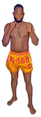 Adama Ouattara -71kg