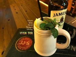 Irish Tea