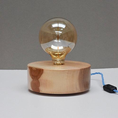 Bantham Ash No.5 Table Lamp