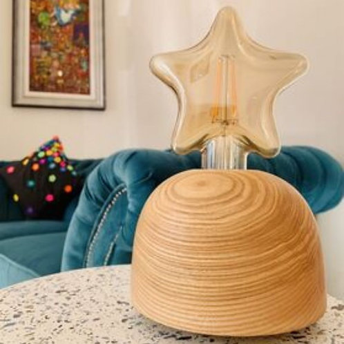 Ives Ash Table Lamp