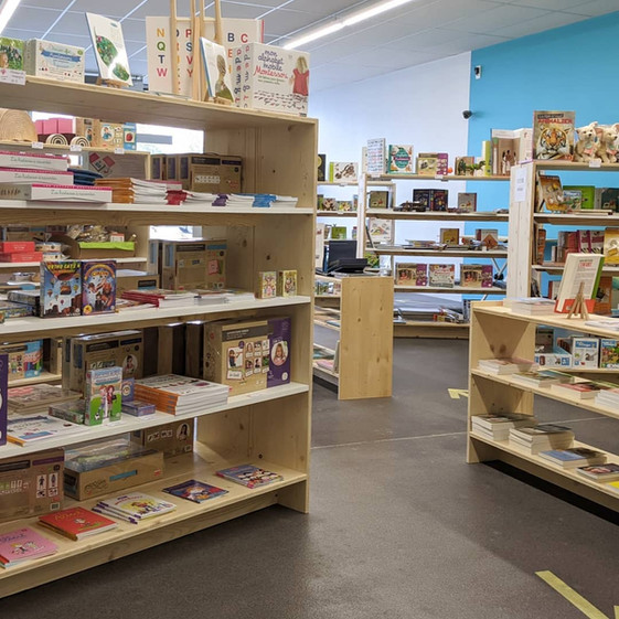 Boutique Clermontessori