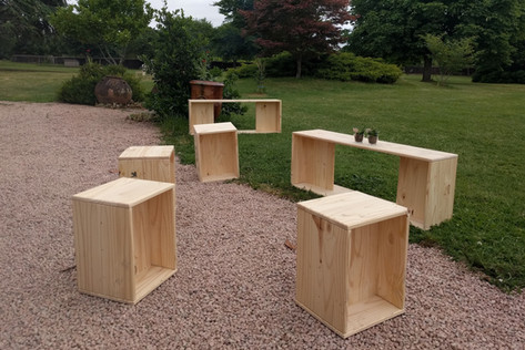 Mobilier mariage #Puys-Mobilier