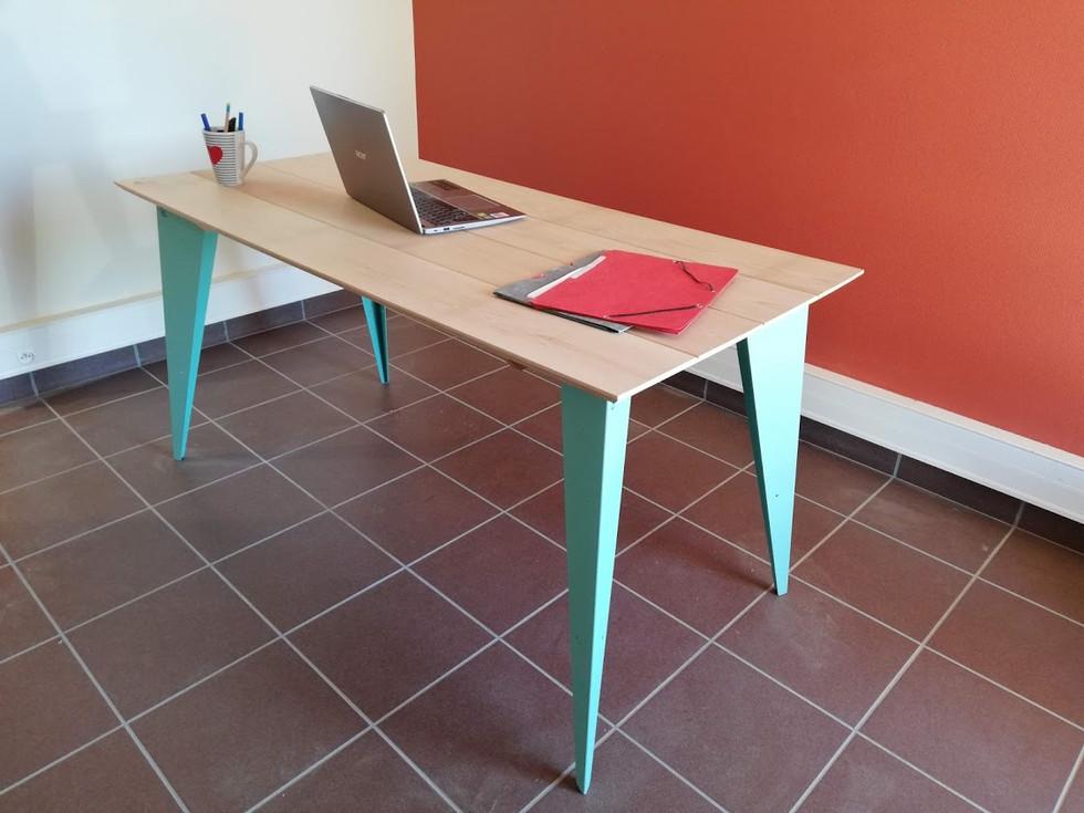 Bureau Table Arlequin