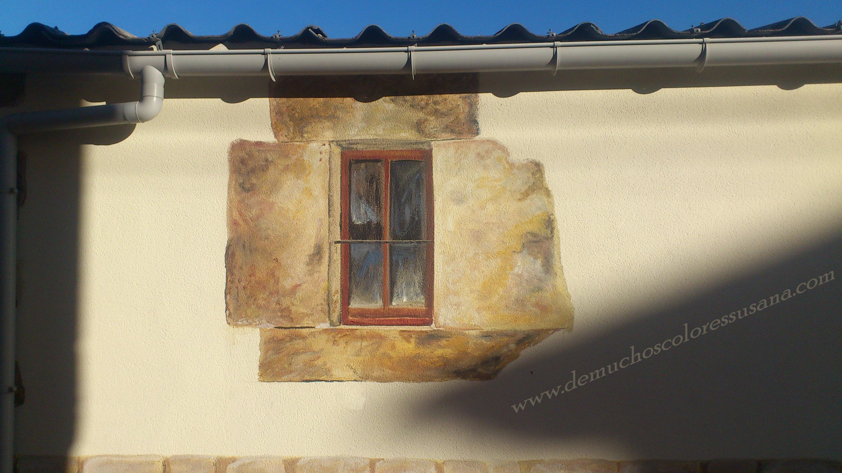4 ventana