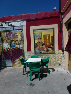 Bar Casa Ángel