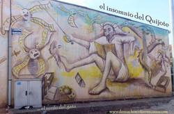 insomnio del Quijote