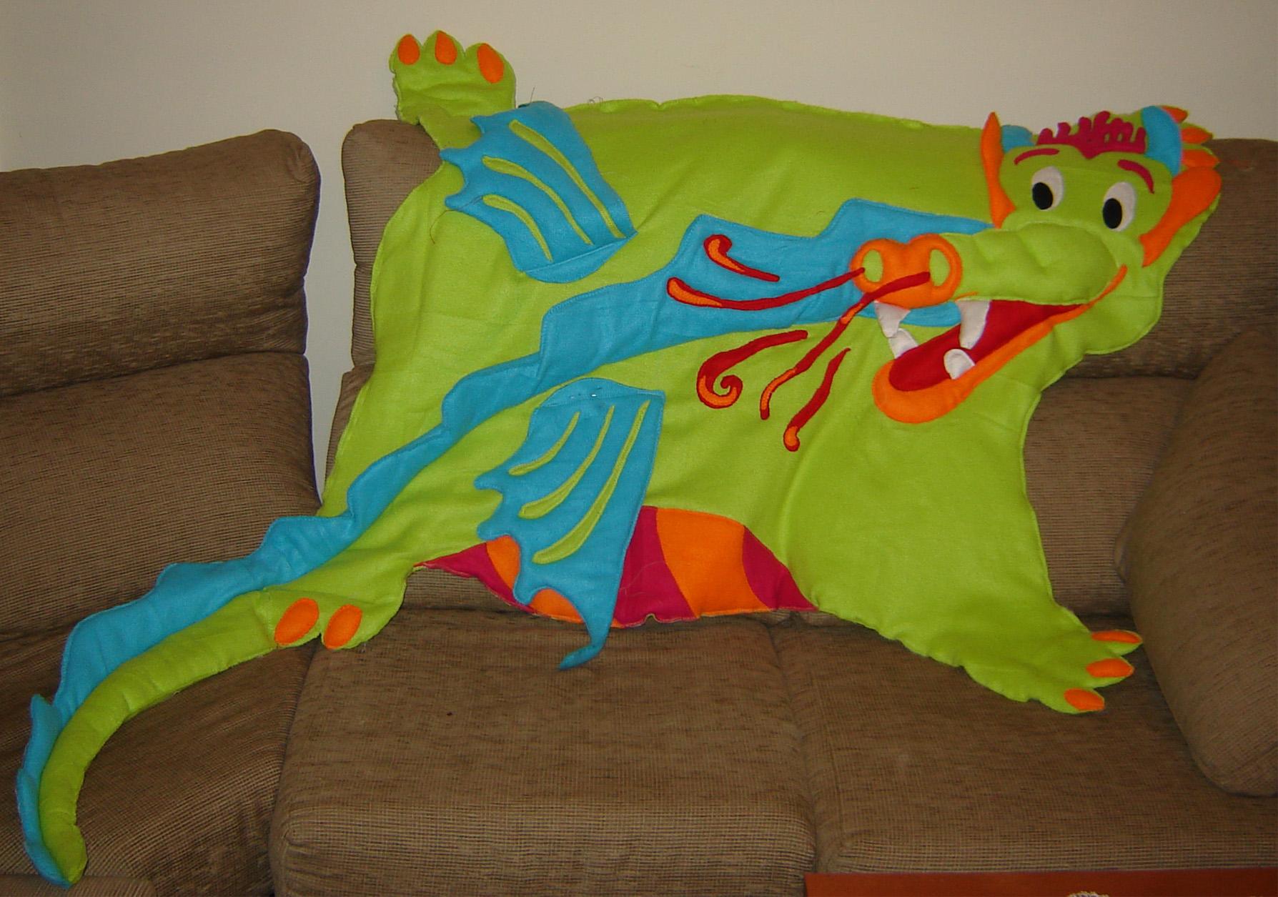 1+dragón