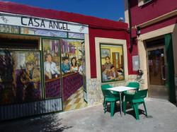 Bar Casa Angel
