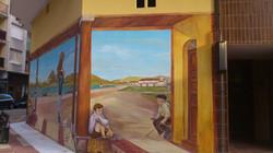 El pasaje de Santoña